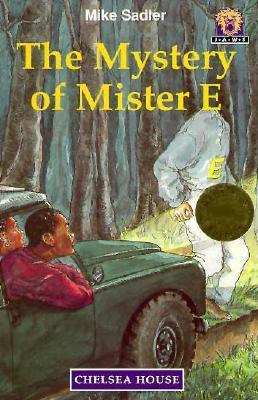 The Mystery of Mister E