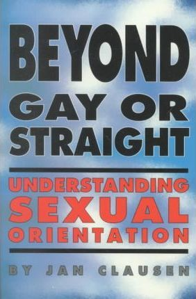 Beyond Gay or Straight