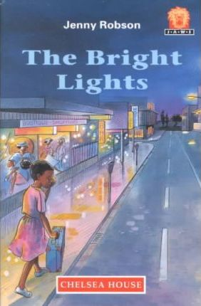 The Bright Lights(oop)