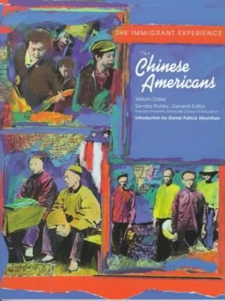 Chinese Amer (IMM Exp) (Pbk)(Oop)