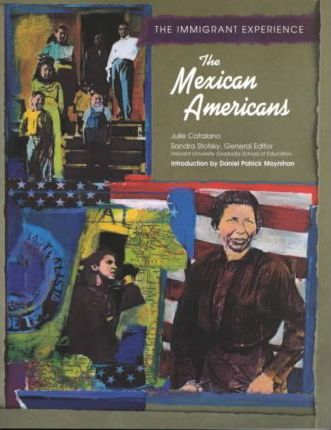 Mexican Amer (IMM Exp) (Pbk) (Z)
