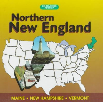 Northern New England (Disc Am)(Oop)