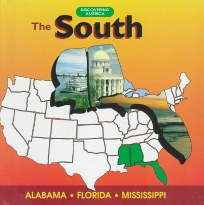 The South (Discovering Amer)(Oop)