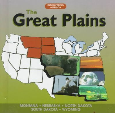 The Great Plains (Discover Am)(Oop)