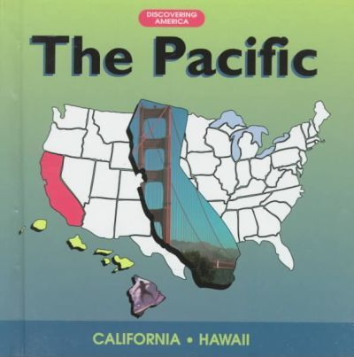 The Pacific (Discover Amer)(Oop)