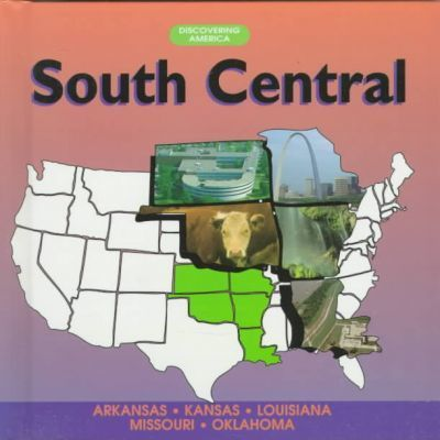 South Central (Disc America)(Oop)