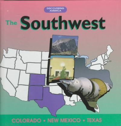 The Southwest (Discover Amer)(Oop)