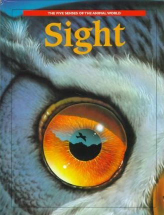 The Five Senses of the Animal World: Sight