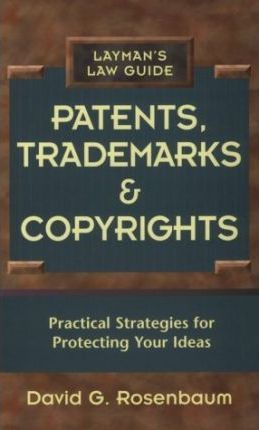 Patents, Trademarks, & Copyrights