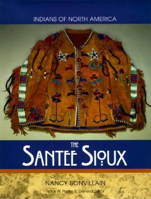 Santee Sioux Indians