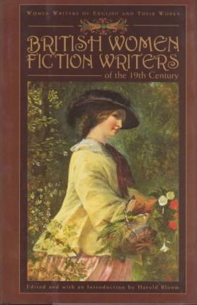 Brit Wmn Fic Wr O/T 19th Cent (Oop)
