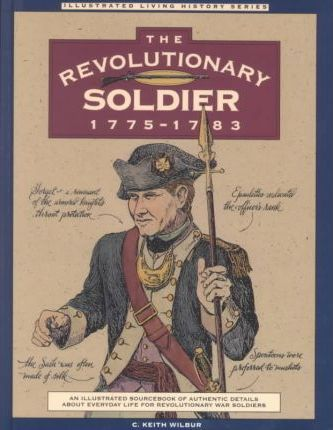 The Revolutionary Soldier
