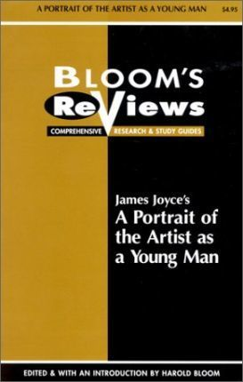 """James Joyce's """"A Portrait of the Artist as a Young Man"""""""