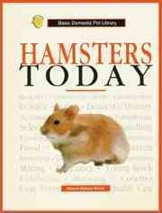 Hamsters Today