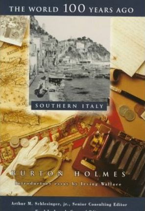 Southern Italy (Wld 100 Yrs)(Oop)