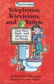 Telephones, Televisions and Toilets
