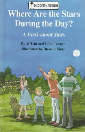 Where Are Stars During the Day(oop)