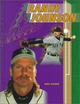 Randy Johnson (Baseball)(Oop)