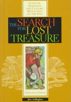 The Search for Lost Treasure (Oop)