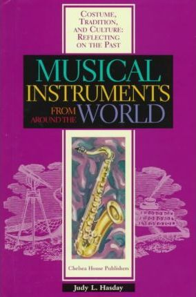 Musical Instruments from around the World