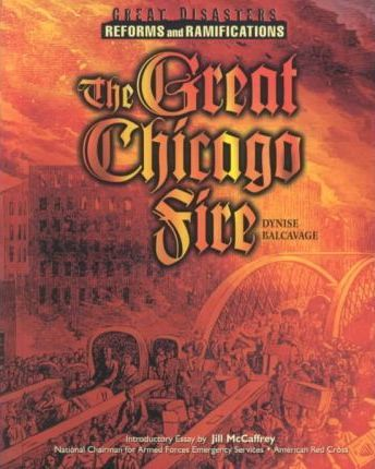 The Great Chicago Fire (GD) (Oop)