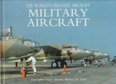 Military Aircraft (Wld Gr Acft)