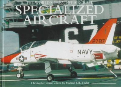 Specialized Aircraft (Wld Gr Acft) (Z)