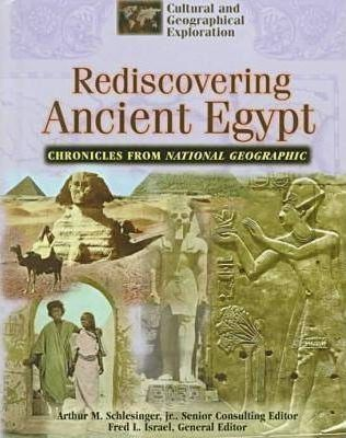 Rediscovering Ancient Egypt
