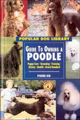 Guide to Owning a Poodle