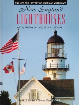 New England Lighthouses(oop)