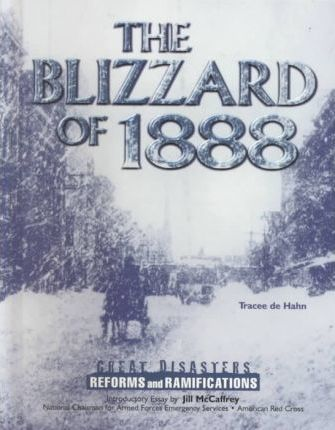 The Blizzard of 1888 (GD)