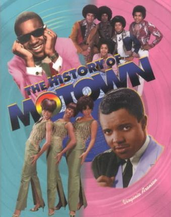The History of Motown