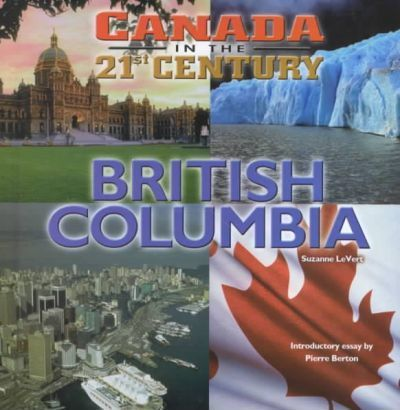 British Columbia (Can-21c) (Oop)