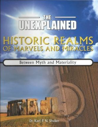 Hist Realms of Marvels