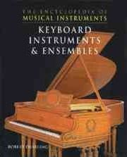 Keyboard Instruments and Ensembles