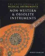 Non-Western and Obsolete Instruments