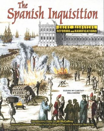The Spanish Inquisition (GD) (Z)