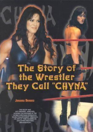 """The Story of the Wrestler They Call """"Chyna"""""""