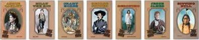 Famous Figures of the American Frontier