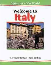 Countries World Welcome Italy