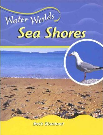 Water Worlds Sea Shores (Us)