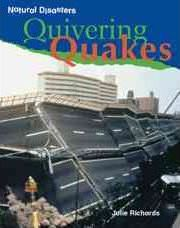Natural Disasters Quivering Qu