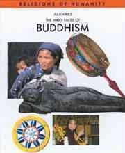 The Many Faces of Buddhism
