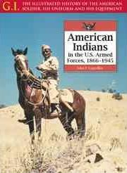 American Indians in the U.S. Armed Forces