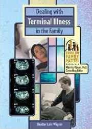 Dealing with Terminal Illness in the Family