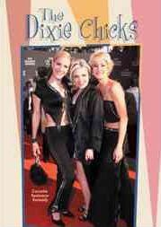 """The """"Dixie Chicks"""""""