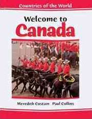 Countries World Welcome Canada