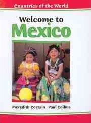 Countries World Welcome Mexico