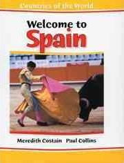 Countries World Welcome Spain