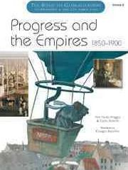 Progress and the Empires, 1850-1900